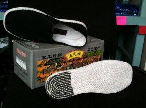 Tai Chi Shoe A