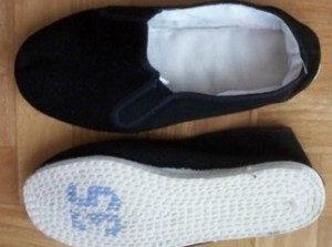 Tai Chi Shoe B